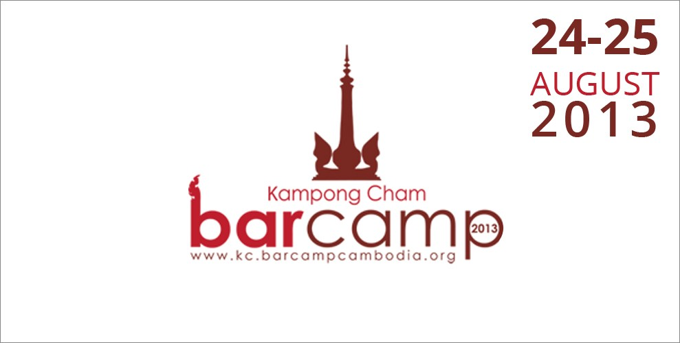 Our Journey at Barcamp Kampong Cham