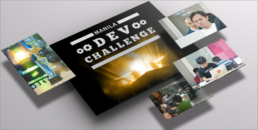 Manila Dev Challenge 2013 : A big shout out for the winners!