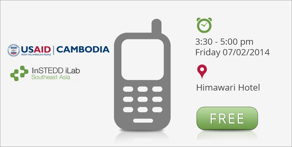 Mobile Technologies Landscape and Opportunity for CSOs in Cambodia