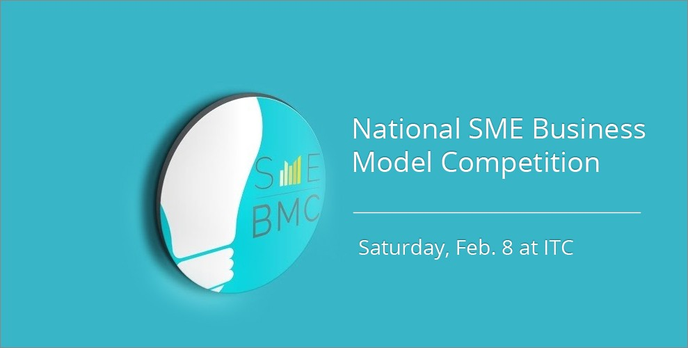 National SME Business Model Competition 2014