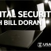 DI Talk: The Threats And Reality of Digital Security