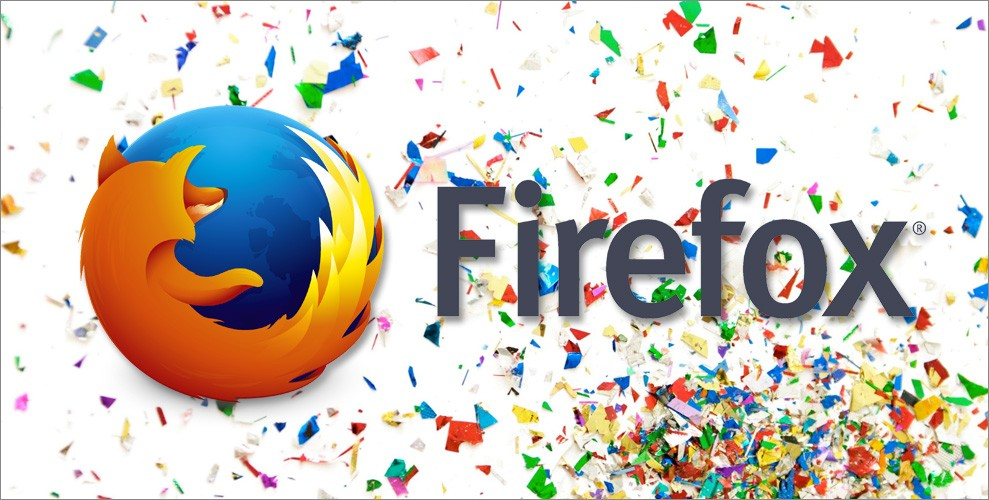 Get the Party Started With Firefox