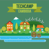 TechCamp Cambodia Retrospective – Supporting Lower Mekong