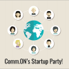 Startup Party #2 at Comm.ON
