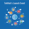 TekHub Launches in Phnom Penh