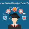 Startup Weekend Education Phnom Penh Retrospective