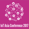 Asia's Leading IoT Event Returns in March 2017!