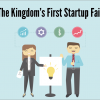 Cambodia's First Startup Fair