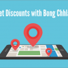 Bong Chhlat – Cambodian App For Discounts On The Go