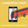 BUS5: Cambodia's First Last-Minute Bus Ticketing App