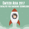 EmTech Asia 2017: A catalyst for emerging technologies