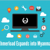 Cambodian Startup KhmerLoad Expands into Myanmar