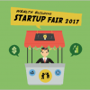 STARTUP FAIR 2017: Cambodia's First Wealth Management & Marketing Forum