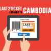 Last2Ticket Expands Online Ticketing Solutions to Cambodia
