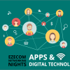 Impact Hub's Ezecom Networking Nights: Apps and Digital Technology