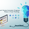 SmartStart Young Innovator Programme Phase 2: Final Pitching is here!