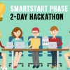 SmartStart Hackathon: 2 days of Prototyping, Development and Testing
