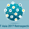 IoT Asia 2017: Award-winning Event that Brings Together International Tech Players