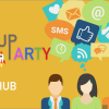 Let Loose and Meet the Startup Community at Emerald HUB's Startup Party!