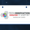 TechInnovation 2017: Two days of mind-blowing tech conferences in Singapore