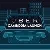Taxi App Uber Officially Launches in Cambodia