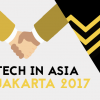 Get inspired with 5,000 other tech fans at Tech in Asia Jakarta 2017