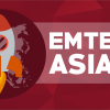 Be part of the world's largest emerging technologies conferences, EmTech Asia