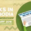 Geeks In Cambodia & Outpost Workshop to Educate Aspiring Cambodian Startups