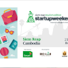 Startup Weekend Siem Reap 2018: Travel Edition
