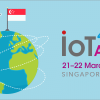 Creating the future: IoT Asia 2018 comes back bigger and better