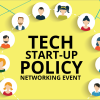 TECH STARTUP POLICY ­– SOCIAL NETWORKING EVENT