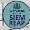 CO-WORKING SPACES IN SIEM REAP
