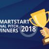 HERE ARE THE 5 WINNERS OF SMARTSTART CYCLE 2