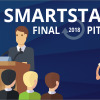 THE TIME FOR SMARTSTART FINAL PITCHING IS FINALLY HERE!