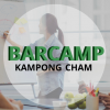 CAMBODIAN WOMEN STEPPING UP AT BARCAMP KAMPONG CHAM