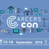 CareersCon 2018 — Talks, advice and job opportunities