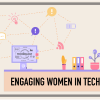 (English) Engaging Women in Tech: The Cambodian perspective