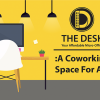 The Desk: A Coworking Space For All in Cambodia