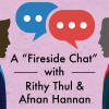 Catch a Candid Conversation with Rithy Thul & Afnan Hanan