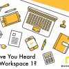(English) Have You Heard of Workspace 1 Yet?