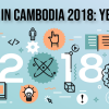 Geeks in Cambodia 2018: Year-in-Review