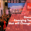 EmTech Asia retrospective: Discovering the Emerging Technologies that will Change the World
