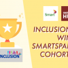Inclusion+ Takes Home $3,000 At Second SmartSpark Pitching Night