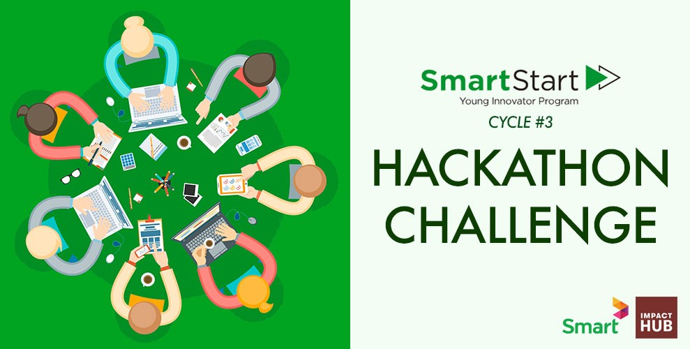 (English) SmartStart Cycle 3 Hackathon Shortlists 15 Teams For Kampong Cham Bootcamp