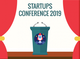 (English) Startups Conference 2019: Talking About The Future of Startups in Cambodia