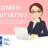 Women Initiative: Supporting Women in Business in Cambodia