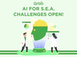 Assignments for First Grab AI for S.E.A. Challenge Released!