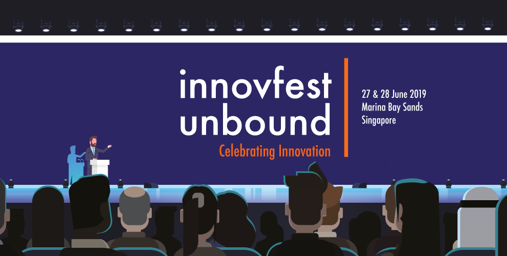 Innovfest Unbound 2019: The Region's Largest Innovation Festival