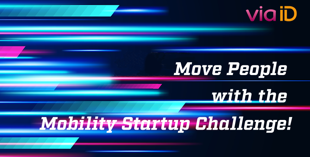 (English) Advance Cambodia's Transport Infrastructure with the Mobility Startup Challenge!