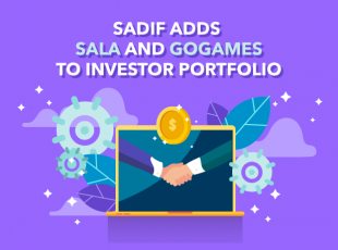 Smart Axiata Digital Innovation Fund Brings Onboard SALA and GoGames